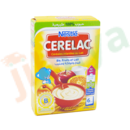 Nestlé - Cerelac - Blé, fruits et Lait