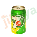 7UP - 7up canette