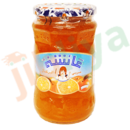 Aicha - Confiture d'Orange