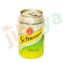 Schweppes - Schweppes Citron canette