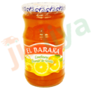 El Baraka  - Confiture d'Orange