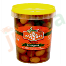 Wassa - Olives Rouges Entiers