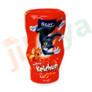 Star - Ketchup Tom & Jerry Flacon Plastique
