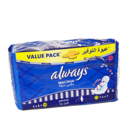 Always - Maxi Thick 3 Action Extra Long