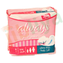 Always - Soft like cotton Ultra Thick Long