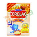 Nestlé - Cerelac - Fruits