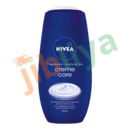 Nivea - Douche de soin Care Cream