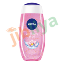 Nivea - Douche de soin waterlily and oïl
