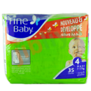 Fine baby - Couches - Maxi - 7-17kg - N°4