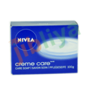 Nivea - Cream care - soin savon