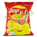 Lay's - Fromage et Onion