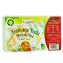 Fromital - Fromage frais blanc du bled