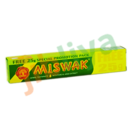 Miswak - Herbal toothpaste & with pure al-arak extract