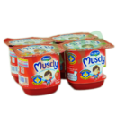 Jaouda - Muscly - Fraise