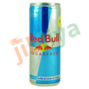 Red bull - Sans sucre