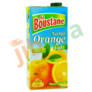 Al boustane  - bio -nectar orange light - DIETITIQUE