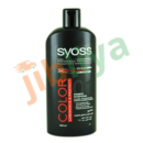 Syoss - Color - Luminance et Protect