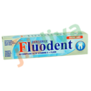 Fluodent - Dentifrice au complexe actif vitamine E + fluor