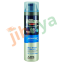 Williams  - expert - gel Protect - hydratant - peau souple & hydratée