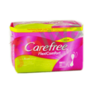 Carefree - flexicomfort -- with Aloé extract