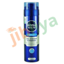 Nivea Men - gel a raser -hydrations original