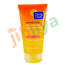 clean & clear - morning  energy skin energizing Daily facial scrub - oïl free