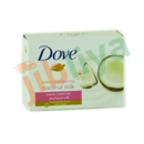 Dove  - purely pampering coconut Milk - beauty Cream bar - moisturising Cream