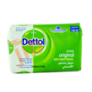 Dettol - Savon original anti bacterial