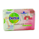 Dettol - Savon skin care anti-bacterial