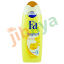 Fa - yoghourt - Vanilla Honey scent - shower Cream