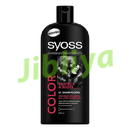 Syoss - SHAMPOOING COLOR PROTECT