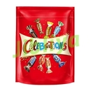 Mars - Celebrations Chocolate Part Pouch