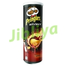 Pringles - Chips Hot Spicy
